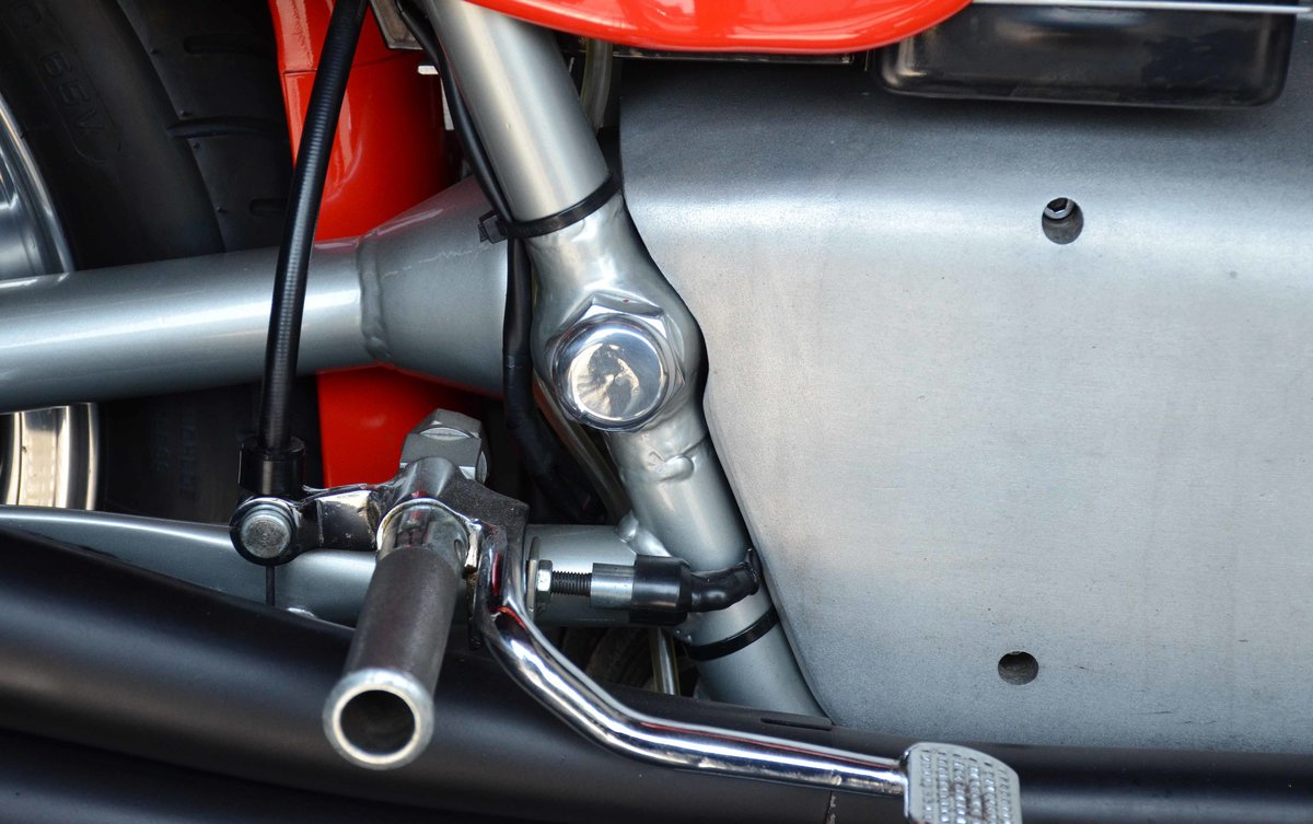 1977 MV Augusta750 S America For Sale (picture 4 of 10)