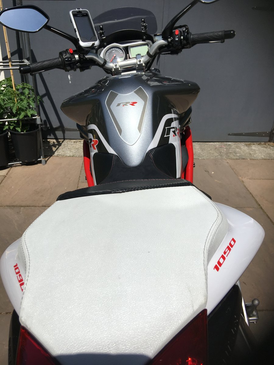 2016 MV Agusta Brutale 1090rr SOLD (picture 3 of 6)