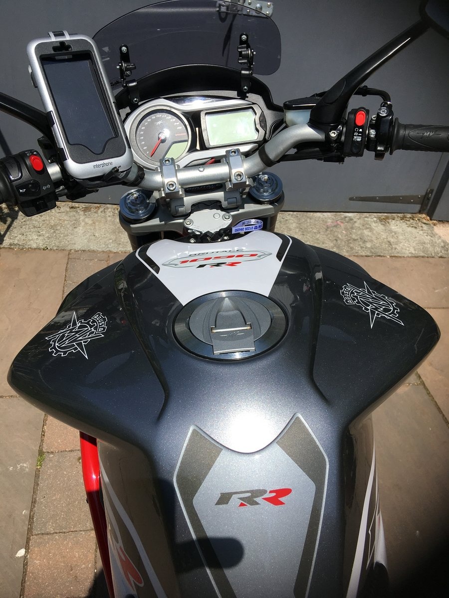 2016 MV Agusta Brutale 1090rr SOLD (picture 5 of 6)