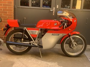 Picture of MV Agusta 125 Sport (1975)