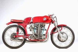1953 MV AGUSTA 123.5CC BIALBERO RACING MOTORCYCLE (LOT 633)