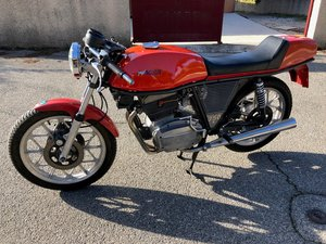 Picture of 1975 MV Augusta IPOTESI 350