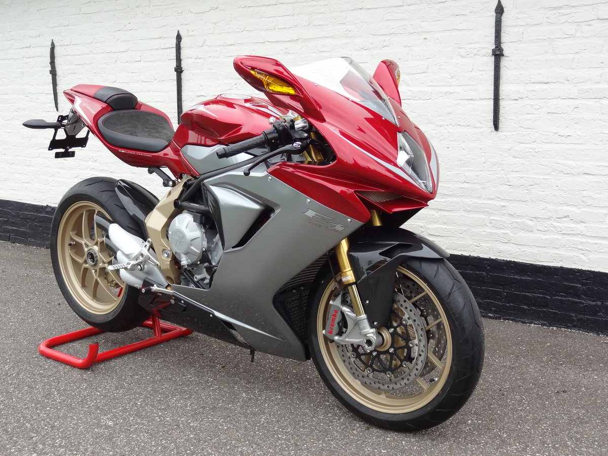 2017 MV Augusta For Sale (picture 1 of 6)