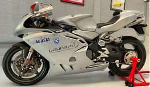 MV AGUSTA F4-S (STRADA)