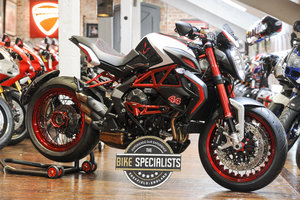 Picture of 2017 MV Agusta Brutale LH44 Brand New Registered Unit For Sale
