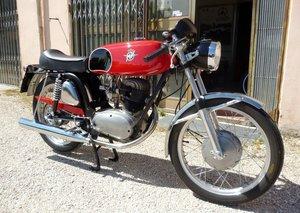 Picture of 1972 MV Agusta 125 GTLS