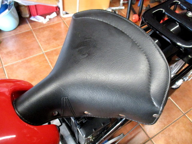 MV AGUSTA 125 TURISMO (1954) - EXCELLENT For Sale (picture 5 of 6)