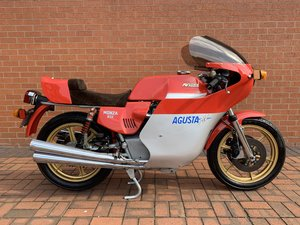 Picture of 1977 MV Agusta 832cc Monza