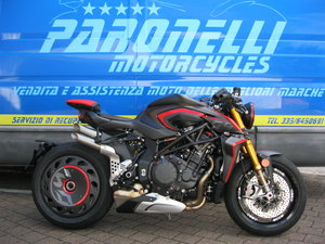 Picture of 2020 MV Agusta Rush 1000 cc