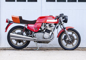 Picture of 1978 MV Agusta 832cc Monza For Sale by Auction