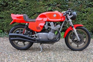 Picture of 1978 MV Agusta 789cc America Magni
