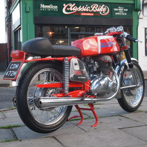 Picture of 1973 MV Agusta 350 Elettronica, Beautiful Condition Ready To Ride SOLD
