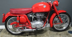 Picture of 1957 MV Agusta 175 cc OHC CS For Sale