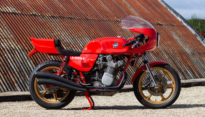 Picture of 1978 MV Agusta Magni 861 - 1st in UK For Sale