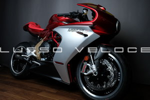 Picture of 2020 MV Agusta Superveloce Serie oro Zero miles, MV Dealer