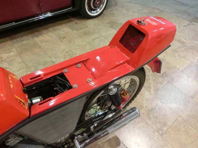 1978 MV AGUSTA 350 SPORT IPOTESI For Sale (picture 12 of 12)