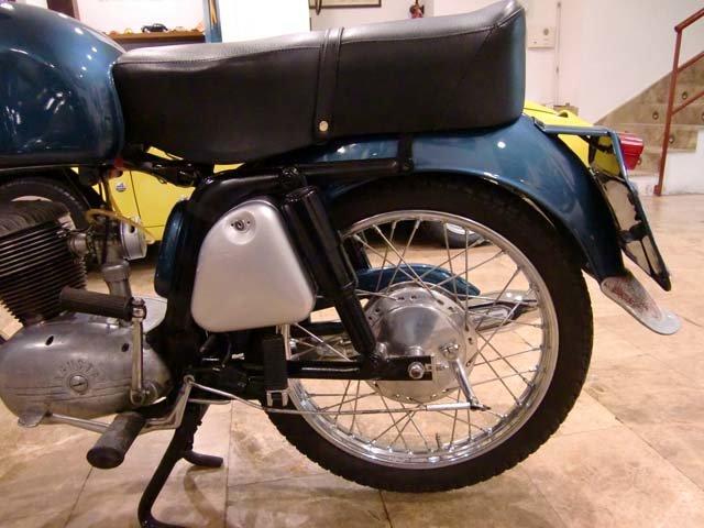 MV AGUSTA 150 SELLA - 1964 For Sale (picture 8 of 12)