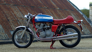 Picture of 1973 MV Agusta 750 S - Genuine UK delivered, 2 owners, 5k miles For Sale