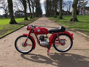 Picture of 1964 Mv Agusta 48 Liberty sport 4 stroke For Sale