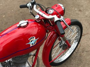 Picture of 1964 Mv Agusta 48 Sport Liberty For Sale