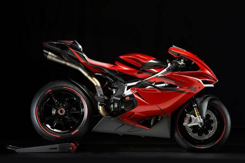 2018 MV Agusta F4 RC 'Lewis Hamilton Edition' For Sale (picture 5 of 6)