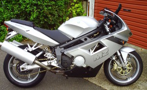 1995 MZ motorcycles wanted