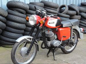 MZ TS150