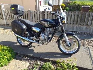 2005 Mzrt125 classic