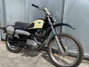 Picture of 1975 MZ MINT BIKE! VERY RARE CLASSIC ISDT ENDURO £5995 ONO PX For Sale