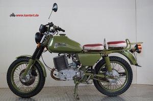 1985 MZ ETZ 250 NVA, 250 cc, 17 hp For Sale