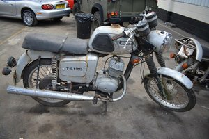 Picture of 1978 MZ 150 + two 125s For Sale by Auction