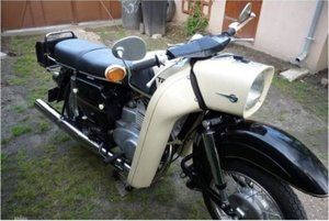 Picture of 1972 Mz 250 es trophy