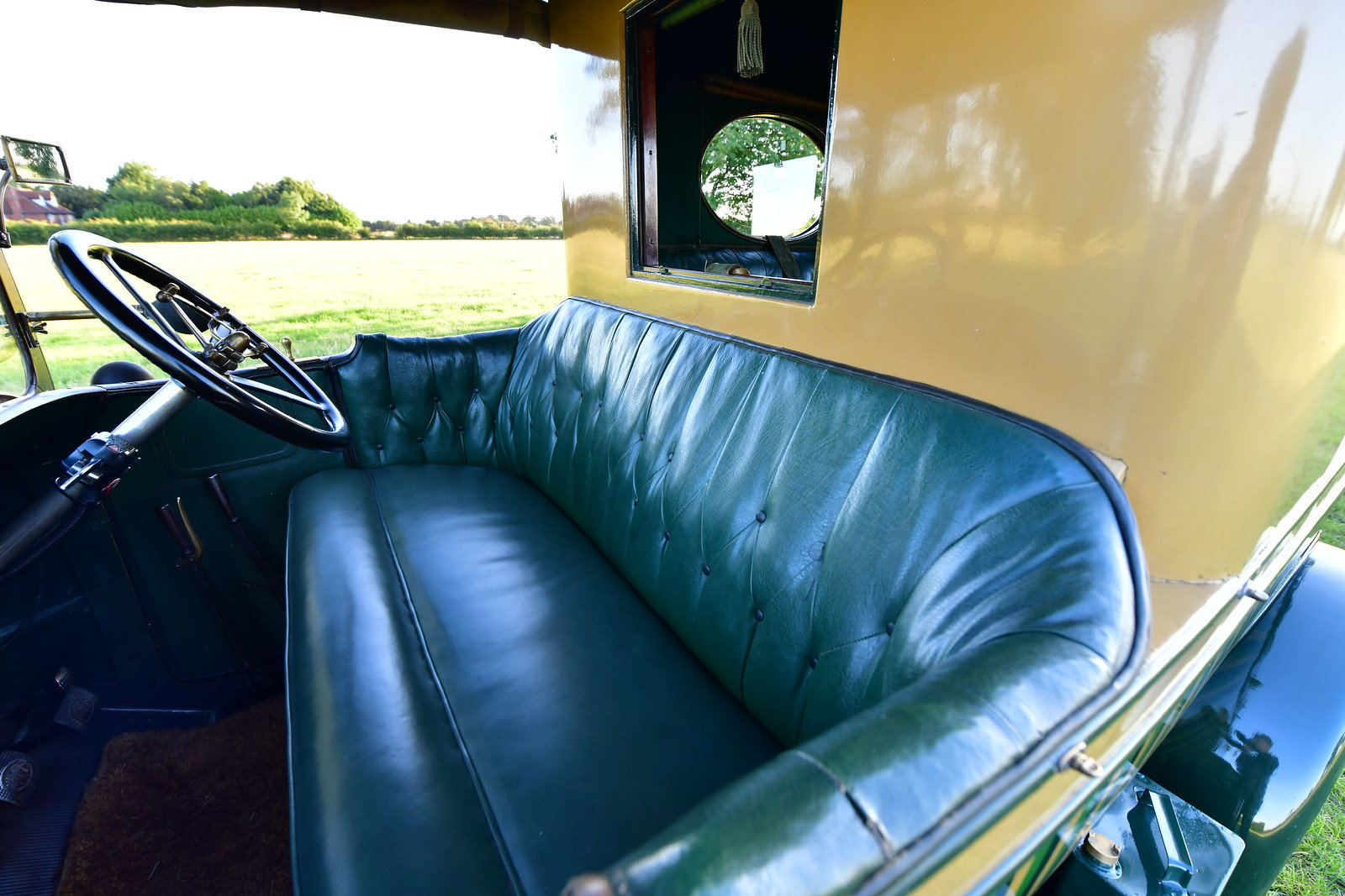 """1914 Napier T64 """"Gentleman's Estate Carriage""""  For Sale (picture 3 of 6)"""
