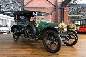 1914 Napier T68 Tourer For Sale