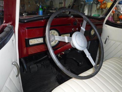 1937 Nash Lafayette cabrio For Sale (picture 3 of 6)