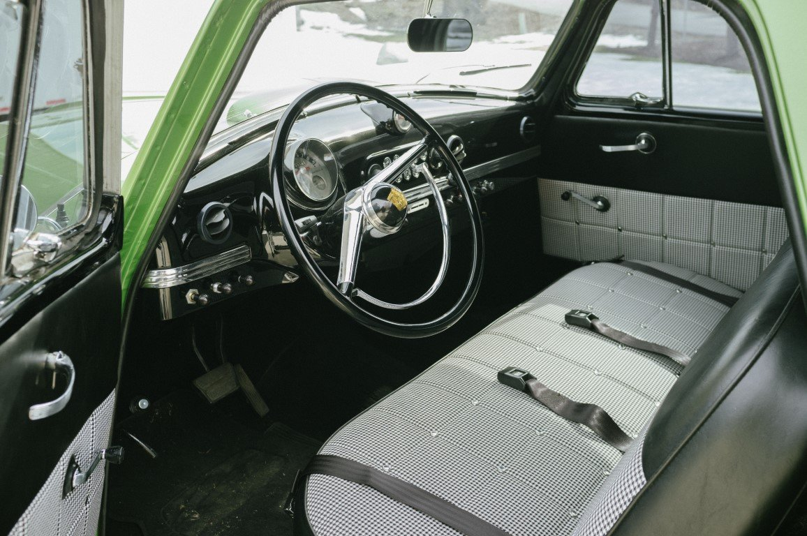 1951 Nash Rambler Airflyte Convertible NO RESERVE For Sale by Auction (picture 4 of 6)