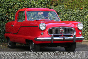 Nash Metropolitan Coupe 1963 Austin engine For Sale