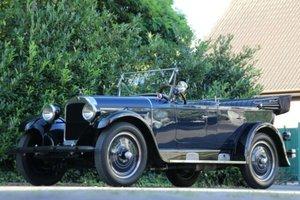 Nash Tourer (Cabrio) 6-Zylinder, 1926 SOLD