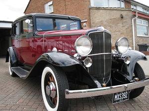 Picture of 1932 Nash 1070 Sedan