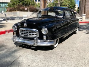 Picture of 1950 Nash Ambassador Super