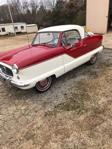 Picture of 1961 Nash Metropolitan Coupe For Sale