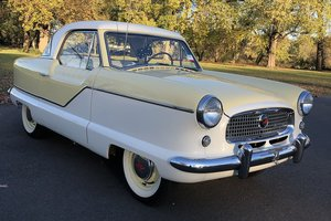 Picture of 1960 Nash Metropolitan Coupe For Sale