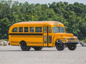 Picture of 1949 Nash School Bus  For Sale by Auction
