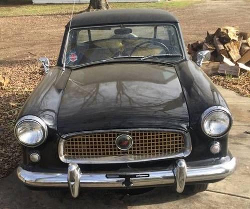 1959 Nash Metropolitan For Sale (picture 2 of 6)