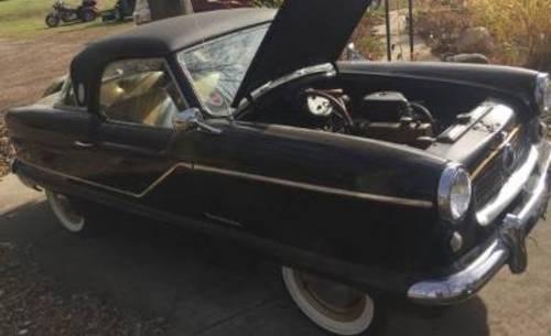 1959 Nash Metropolitan For Sale (picture 3 of 6)