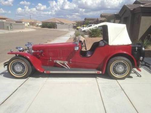 1934 Nash Roadster For Sale (picture 1 of 1)