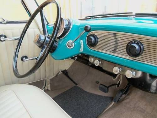 1954 Nash Airflyte 2DR For Sale (picture 5 of 6)