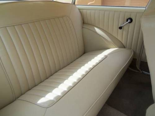 1954 Nash Airflyte 2DR For Sale (picture 6 of 6)