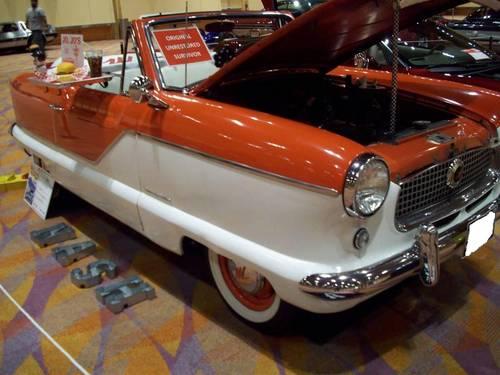1959 Nash Metropolitan Convertible For Sale (picture 6 of 6)