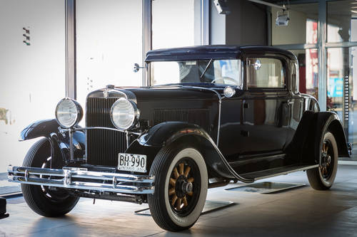 1930 Nash Twin Ignition Eight For Sale (picture 1 of 6)